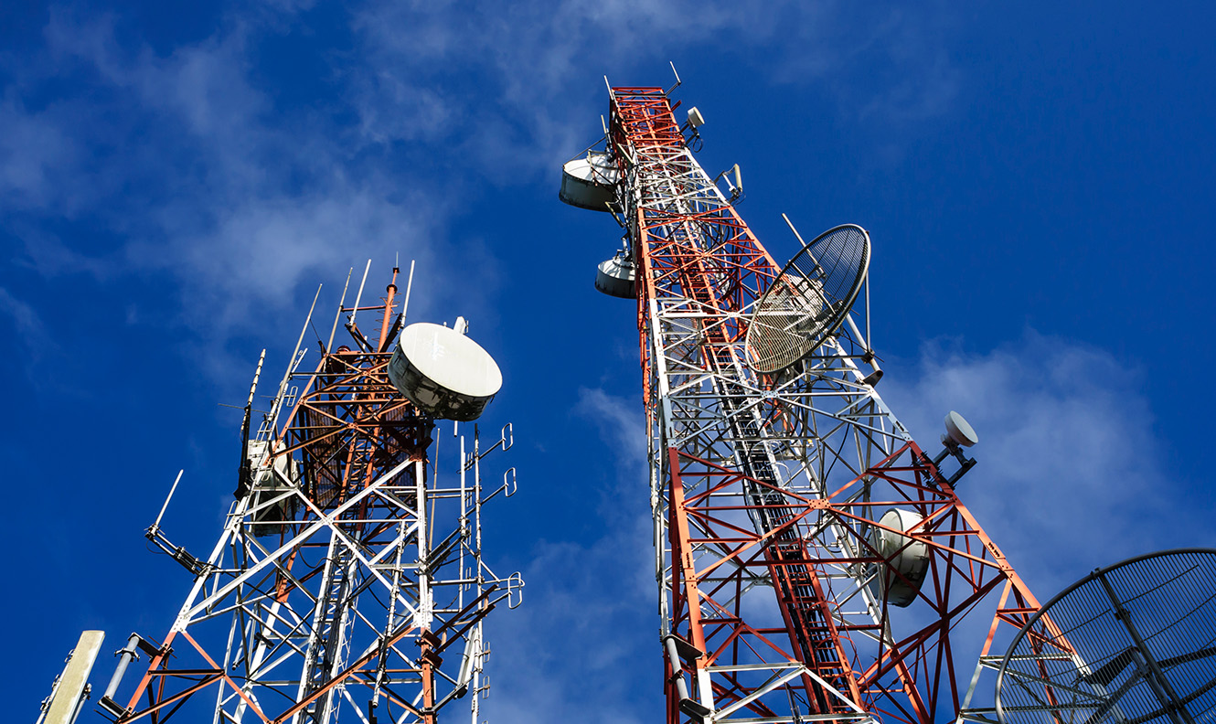 Vertical Bridge | TJC | Cell Tower Leasing Company