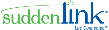 Suddenlink logo